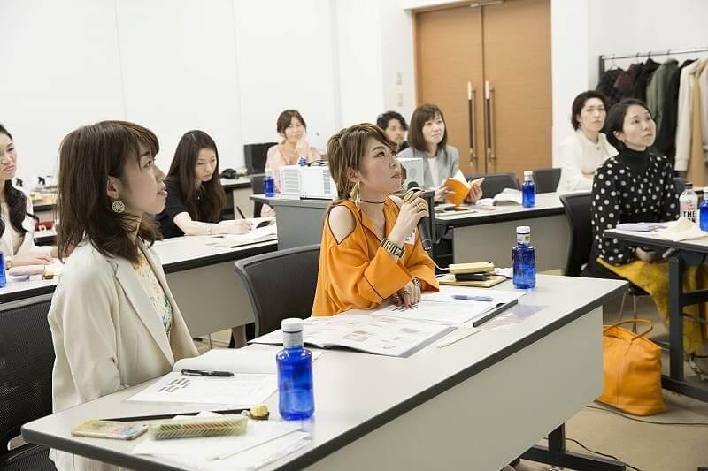 APIC協会イメージコンサルタント研究会