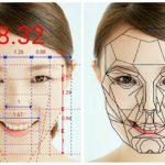 10タイプの顔診断を含む体型分析