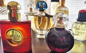 イメージコンサルタント養成講座で香水を学ぶ理由