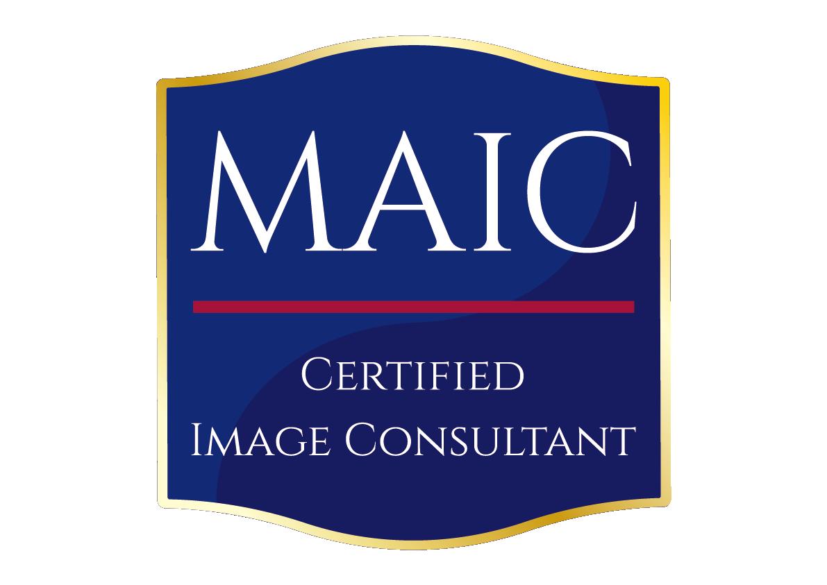 MAICイメージコンサルタントロゴ