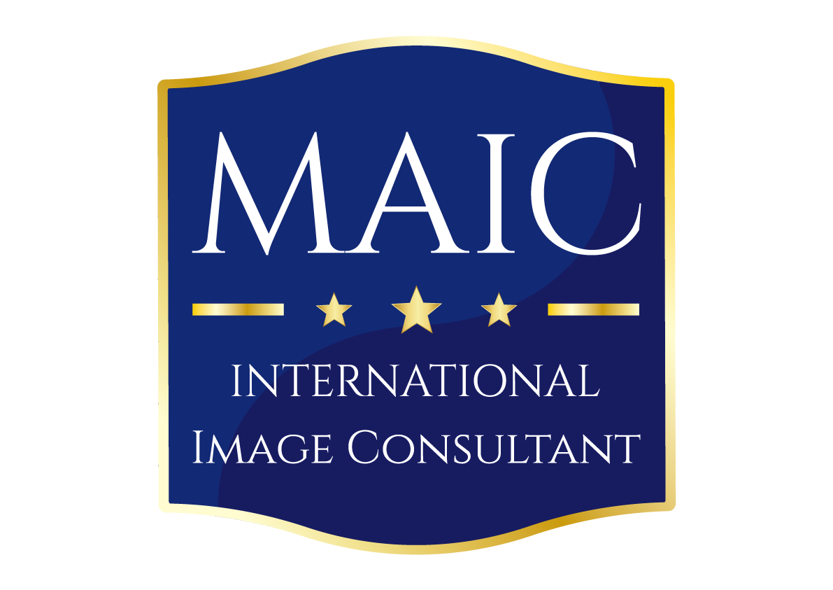 MAIC国際イメージコンサルタントロゴ