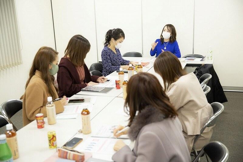 MAIC国際イメージコンサルタント養成講座