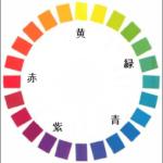 パーソナルカラー講座⑧ 清色と濁色の違い