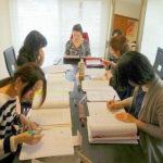 イメージコンサルタント養成講座8期生プロ養成コース