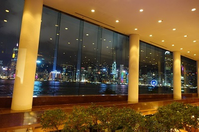 マカオ&香港パワーチャージの旅