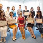 国際イメージコンサルタント養成講座11期生募集要項発表となりました!