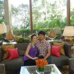 タイ・バンコクでパワーチャージしてきました!