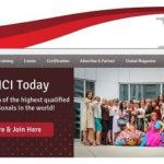 8回目の AICI 会員資格更新しました!