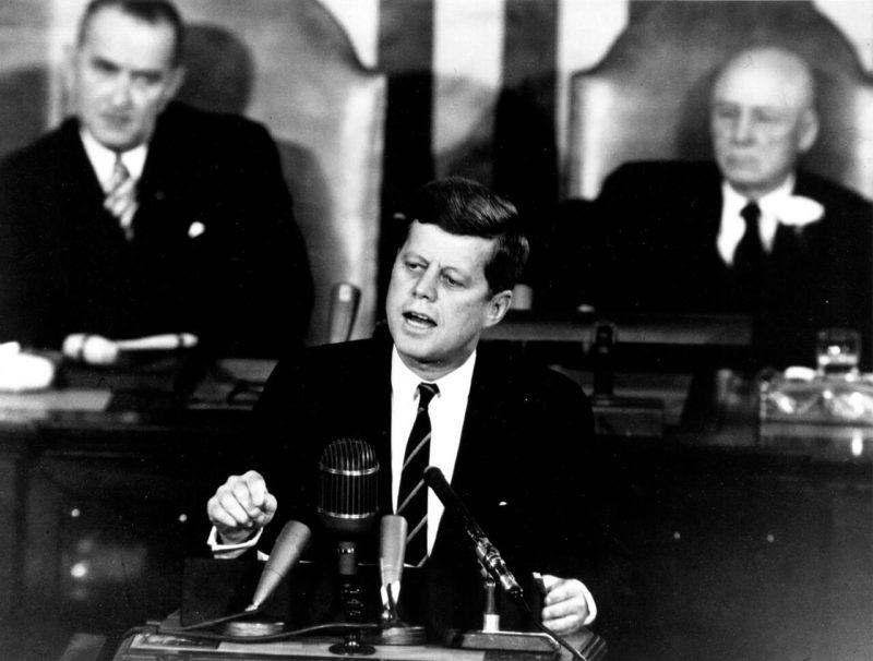 ケネディ大統領討論会