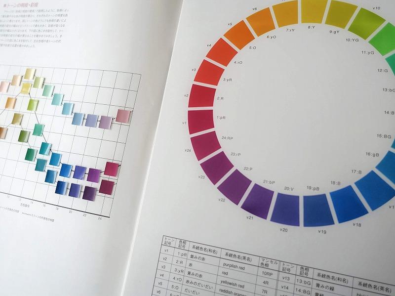 色彩理論テキスト