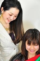 印象学を使って、なりたい自分になろう!国際イメージコンサルタント協会認定イメージコンサルタントAkiko TAKATA-pasona