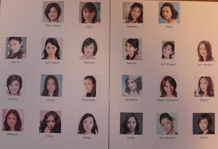 印象学を使って、なりたい自分になろう!国際イメージコンサルタント協会認定イメージコンサルタントAkiko TAKATA-テイスト