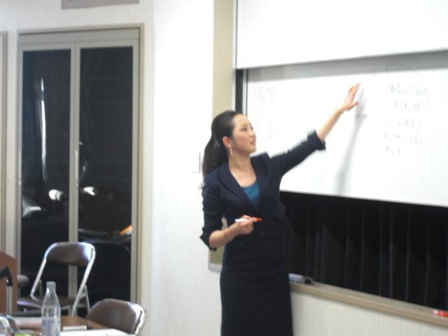 印象学を使って、なりたい自分になろう!国際イメージコンサルタント協会認定イメージコンサルタントAkiko TAKATA-junshin
