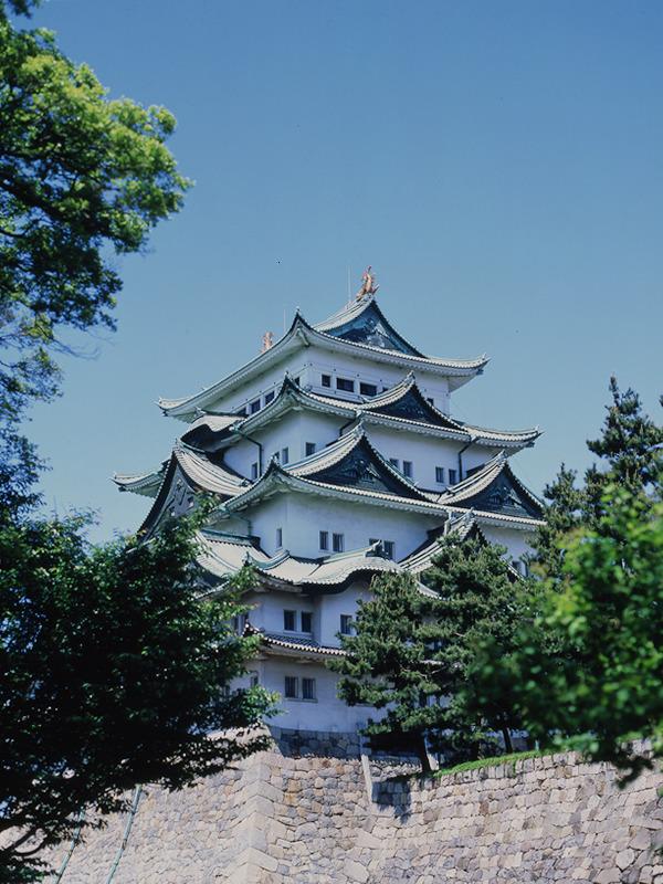 国際イメージコンサルタント協会AICI認定 イメージデザイナー                    Akiko TAKATA / Mu:Design-名古屋城