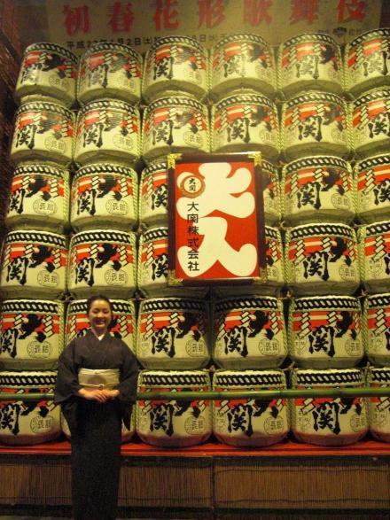 印象学を使って、なりたい自分になろう!国際イメージコンサルタント協会認定イメージコンサルタントAkiko TAKATA-kabuki